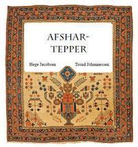 Hefte om Afshar-tepper