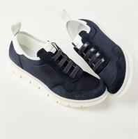 Panchic Sneakers, Cobaltblue