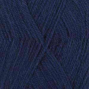 Alpaca Marineblå