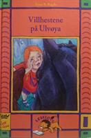Villhestene på Ulvøya