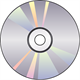 Kopiere Mp3/Wav-filer til CD eller DVD