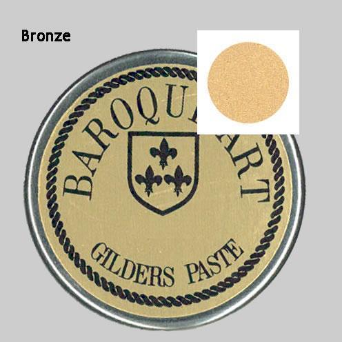 Gilders paste bronze