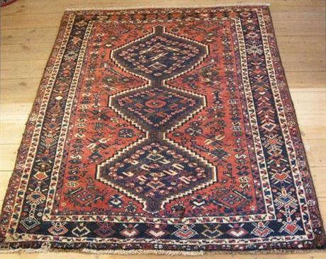 923 Eldre Shiraz
