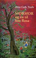 MORMOR og en til hos Rosa