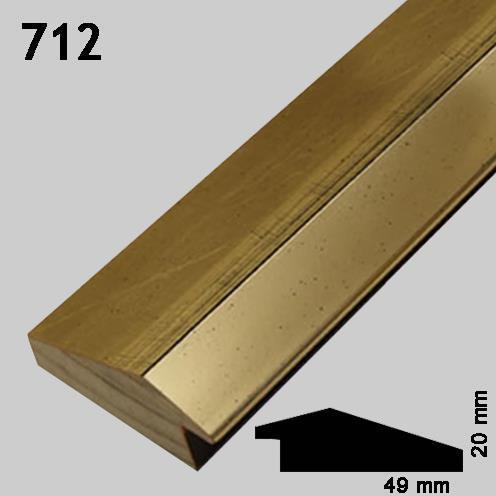 Greens rammefabrikk as 712