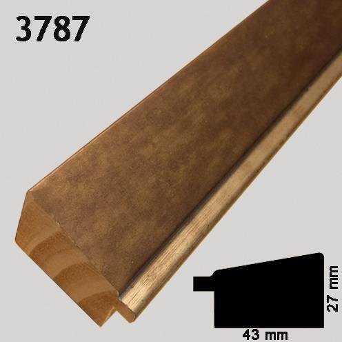Greens rammefabrikk ramme 3787