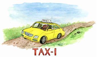 Tax-i 7x9