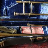 Good Tenor Trombone from Hans-Olof