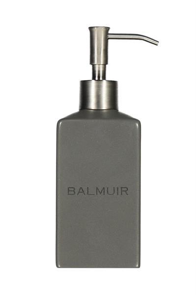 Balmuir Lugano Soap Dispenser, Grey