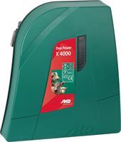 AKO Duo Power X4000