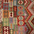 70088 Afghansk kelim  297 x 206
