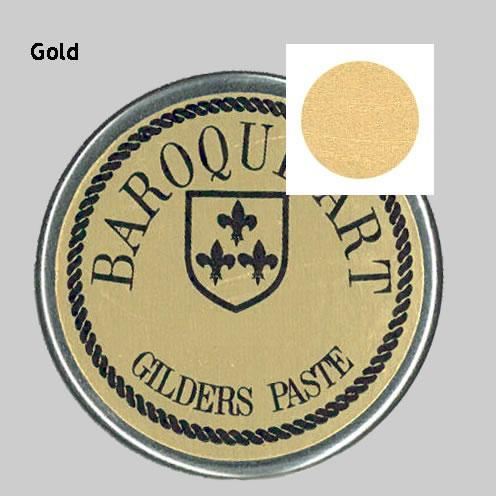 Gilders paste gold