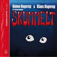 Skummelt (LYDBOK)