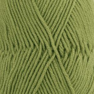Merino Extra Fine Eplegrønn