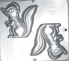 Plastform Ekorn