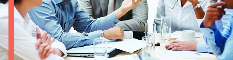 Styringssystemer, rådgivning og hjelp mot ISO sertifisering