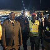 Välkommen till / Karibo Nairobi