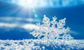 Fantastiske vinterforhold