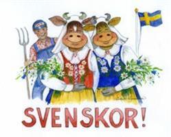 Svenskor 7x9