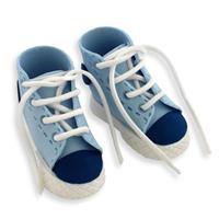 JEM Utstikker High Cut Sneaker