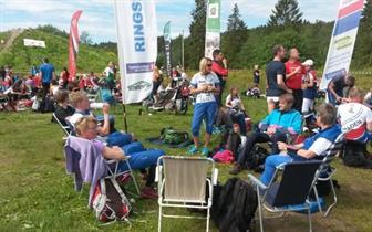 O-festivalen Sognsvann