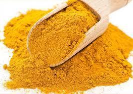 Curryjauhe 50 g, luomu