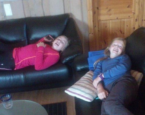 Viktig å hvile mellom treningsøktene