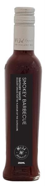Smokey Barbeque Sauce 250ml