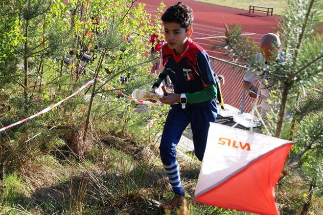 Henrik-Kalnes -sprintløp mai 19