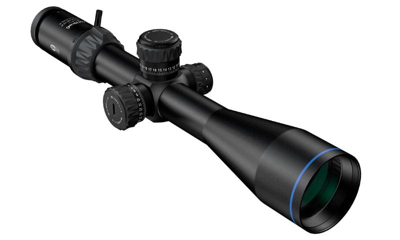 Optika6 5-30x56 FFP Mrad