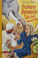 Frøken Detektiv (#13) - og elfenbensamuletten