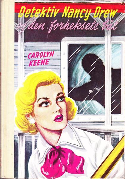Detektiv Nancy Drew (#35) - og den forheksete båt