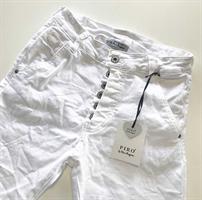 Piro Jeans Valkoinen