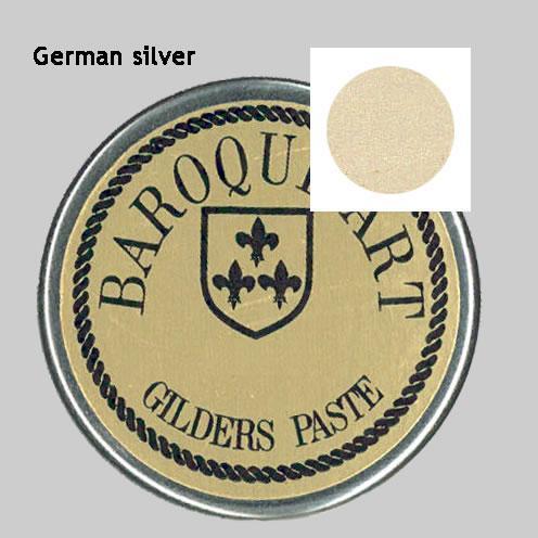 Gilders paste german silver