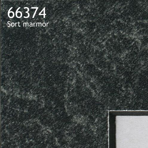 33674 sort marmor