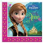 Servietter Frost Anna/Elsa 20stk