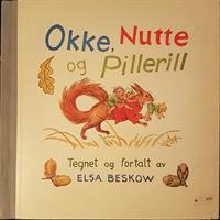 Okke, Nutte og Pillerill