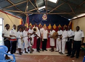 Dagoretti Corps Band