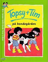 Topsy + Tim på bondegården