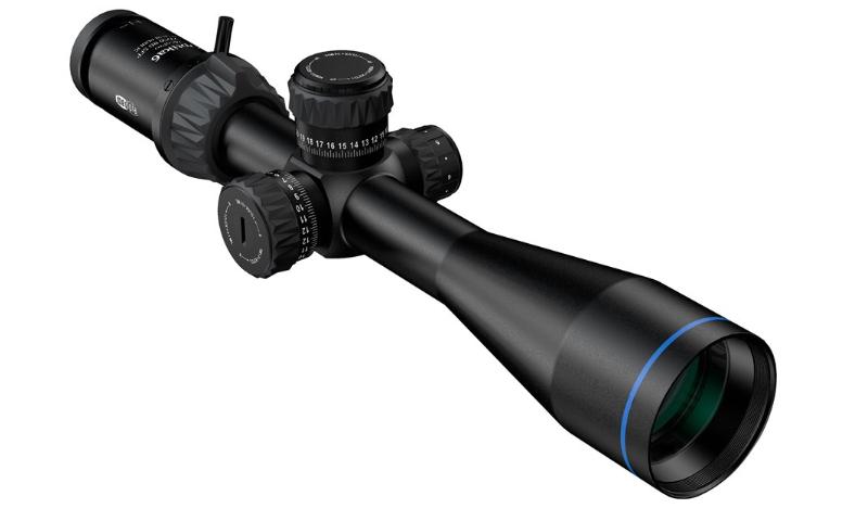 Optika6 4,5-27x50 SFP