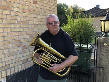 Ytterligare ett instrument / One more instrument