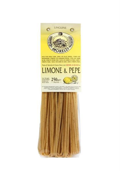 Linguine Limone & Pepe 250g
