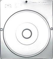 Plastform CD-plate