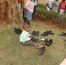 2012 - At Kabete Compound