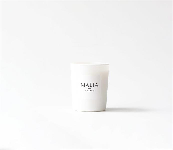 Malia Soft Cotton Mini