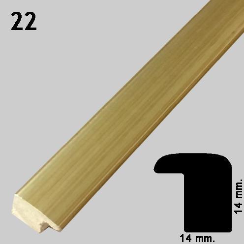Greens rammefabrikk as 22