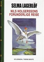 Nils Holgerssons forundelige reise