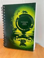 Svensk løsen Divers logbook