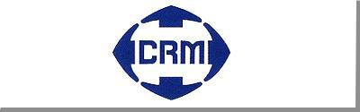 CRMs hemsida öppnas i ett nytt fönster