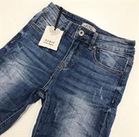 Piro Jeans, Revitty farkku